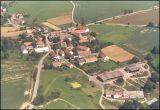 Letecký snímek Dobrošov z r. 1999
