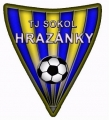 Logo - TJ Sokol Hrazánky