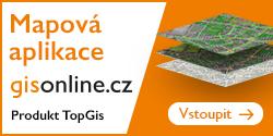 Logo - gisonline.cz